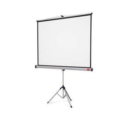 Nobo projectiescherm: Professioneel 16:10 Statiefscherm 2000x1310mm