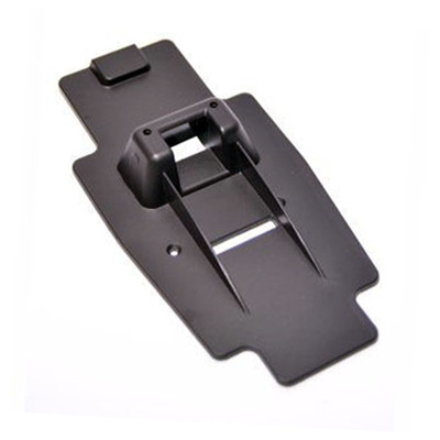 ENS FlexiPole Backplate for Ingenico Desk 3000 and 5000 Series Payment Terminals PIN pad accessoire - Zwart