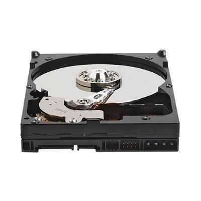 "Western Digital 320GB 3.5"" SATA II Interne harde schijf - Refurbished B-Grade"