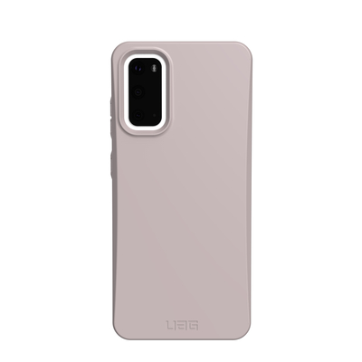 Urban Armor Gear Biodegradable Outback Mobile phone case - Lila