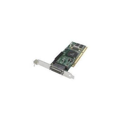 Adaptec interfaceadapter: SCSI RAID 2230SLP