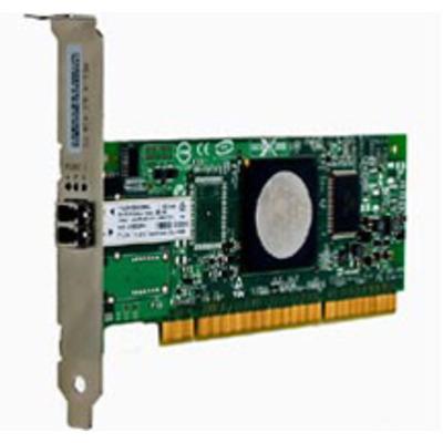 Ibm 4Gb Fibre Channel HBA (PCI-X, Single-Port, DS4000) netwerkkaart
