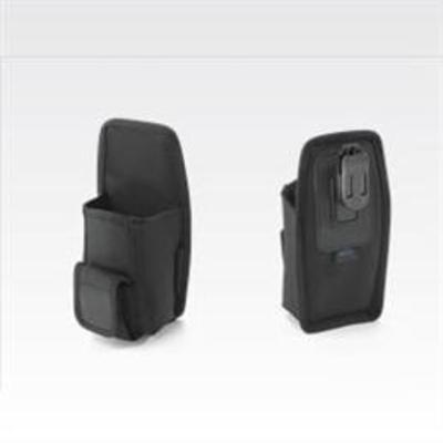 Zebra Quick Release Holster Etui voor mobiele apparatuur - Zwart