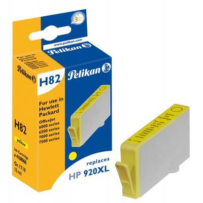 Pelikan 4108968 inktcartridge