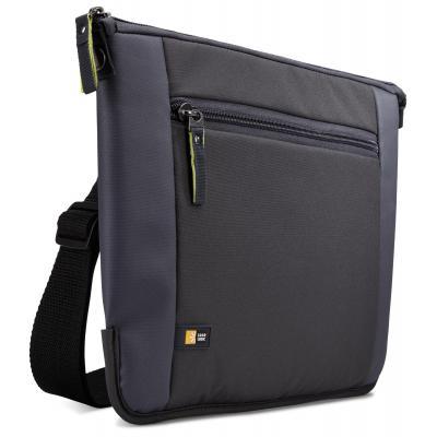 Case logic laptoptas: Intrata - Grijs
