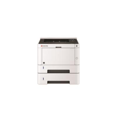 KYOCERA ECOSYS P2235dw Laserprinter - Zwart, Wit