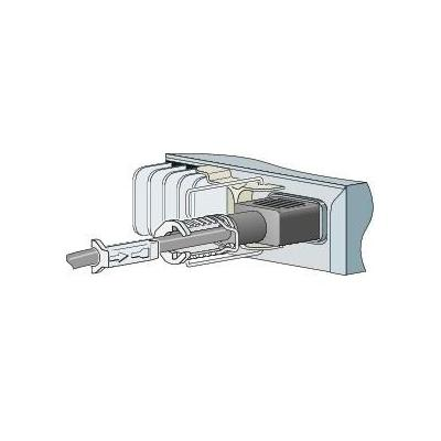 Cisco switchcompnent: Power Clip for the 3560-C and 2960-C compact switches