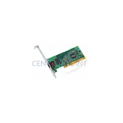 Intel netwerkkaart: Intel® PRO/1000 GT Desktop Adapter Low Profile Bulk