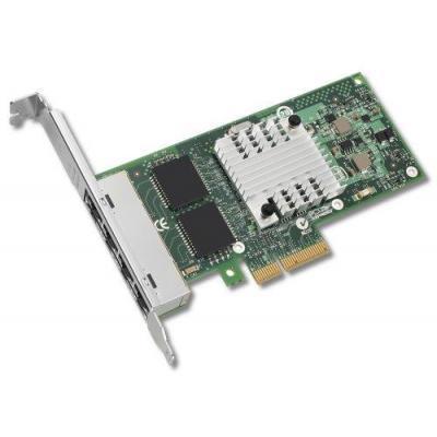Ibm I340-T4 netwerkkaart - Roestvrijstaal