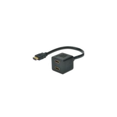 Microconnect MONJK8-STCK1 HDMI kabel