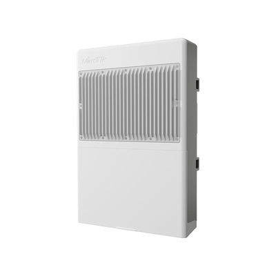 Mikrotik netPower 16P Switch - Wit