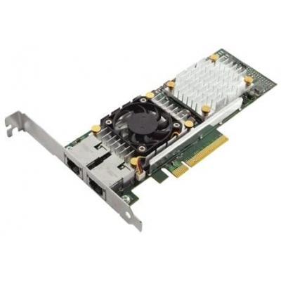 Dell netwerkkaart: Broadcom 57810