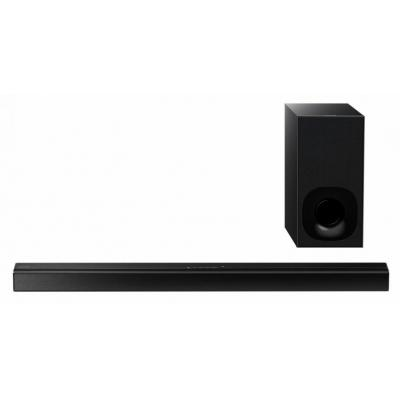 Sony soundbar speaker: HT-CT180 - Zwart