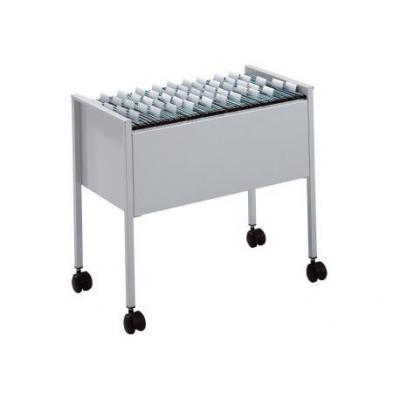 Durable book cart: 309510 - Grijs