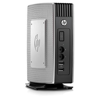 HP t5550 Thin client - Zwart