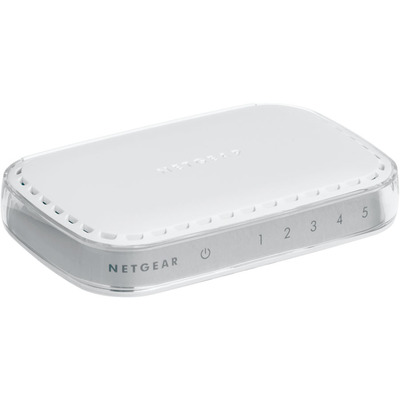 Netgear GS605-400PES switch