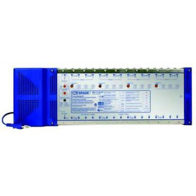 Spaun SBK 171709 NF Signaalversterker TV - Blauw, Zilver