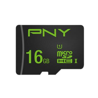 PNY High Performance Flashgeheugen - Zwart
