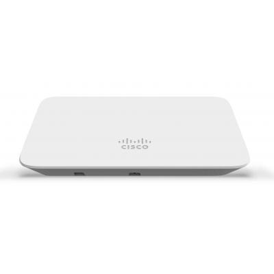 Cisco access point: Meraki MR20 Cloud Managed Access Point - Wit