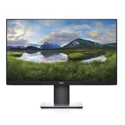 "DELL P2419HC 23,8"" FHD IPS USB-C Monitor - Zwart"