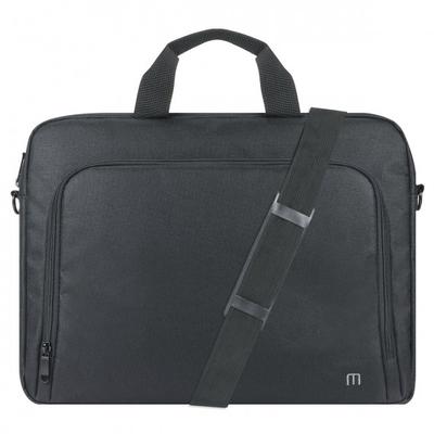 Mobilis The One Basic toploading briefcase Laptoptas
