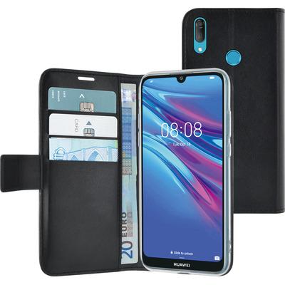 Azuri AZWALCLRHUY619-BLK Mobile phone case