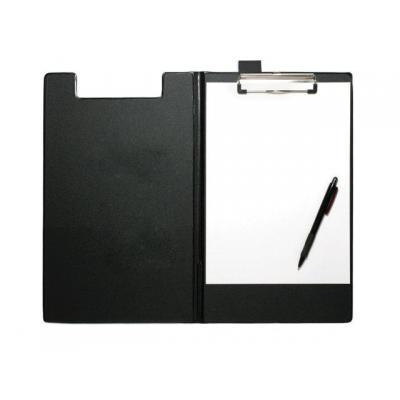 Staples klembord: Klembord SPLS Foldover zwart