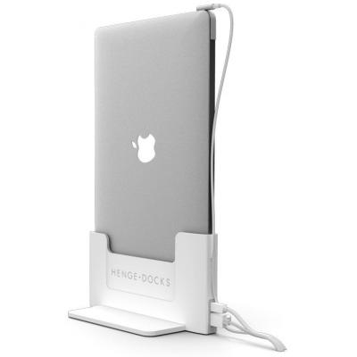 Henge docks docking station: 13-inch MacBook Air Aluminum Unibody, USB 3.0