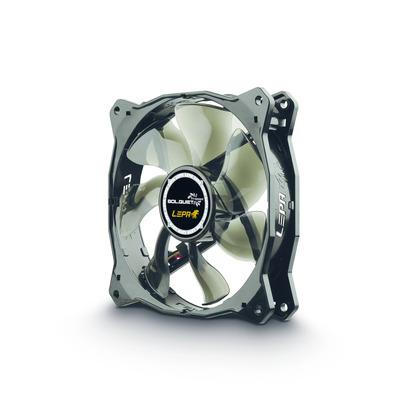 Lepa LPBOL12R Hardware koeling
