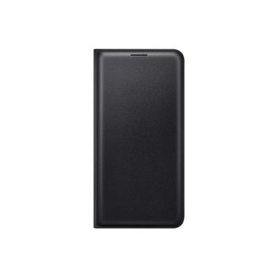 Samsung mobile phone case: EF-WJ510 - Zwart
