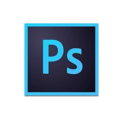 Adobe grafische software: Photoshop CC