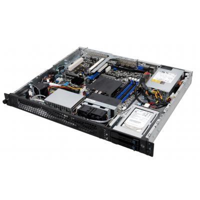 Asus server barebone: RS200-E9-PS2