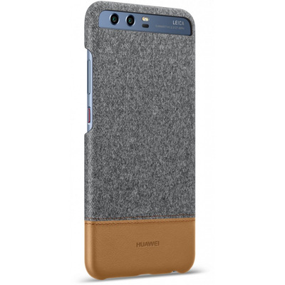 Huawei 51991883 Mobile phone case - Bruin, Grijs