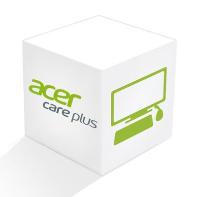 Acer SV.WPAAP.A04 Garantie