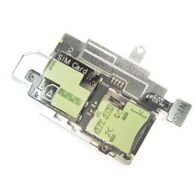 Samsung mobile phone spare part: GT-I9300 Galaxy S3, sim/memory Card Reader