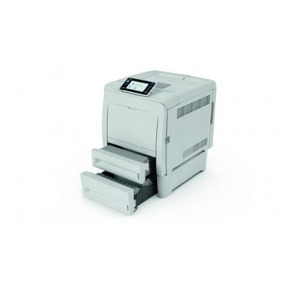 Ricoh laserprinter: SP C342DN - Zwart, Cyaan, Magenta, Geel