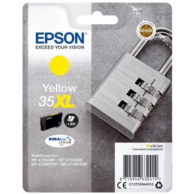 Epson C13T35944010 inktcartridges
