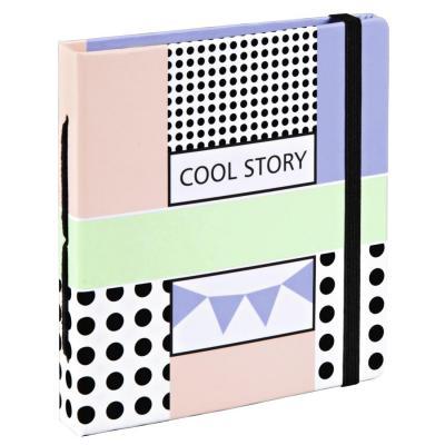 Hama album: Cool Story - Multi kleuren
