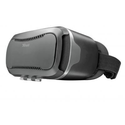 Trust Exos 2 Plus Virtual reality bril - Zwart