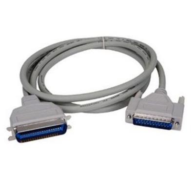 Lexmark 8544.42.2000 Paralelle kabel - Grijs