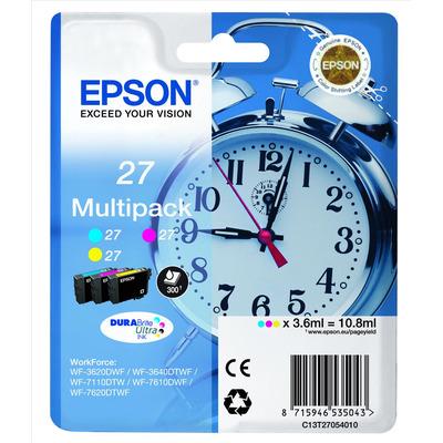 Epson C13T27054020 inktcartridge