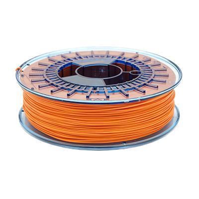 Leap frog 3D printing material: MAXX Professional Melt Me Orange PLA - Oranje