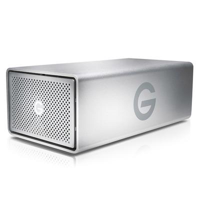 G-Technology 0G04082 Behuizingen voor opslagstations
