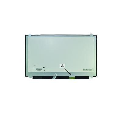 2-Power 2P-P000621750 notebook reserve-onderdeel