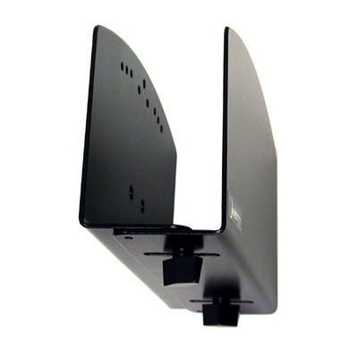 Ergotron Vertical Small CPU Holder Cpu steun - Zwart