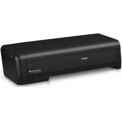 Epson spectrophotometer: SpectroProofer UV 17 Inch