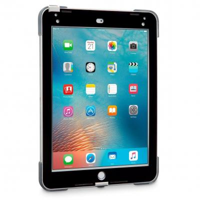 "Targus SafePort Rugged for iPad (2018/2017), 9.7"" iPad Pro, iPad Air 2 Tablet case - Zwart, Grijs"