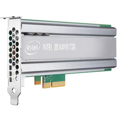 Intel SSD: DC P4600, 2TB - Zilver