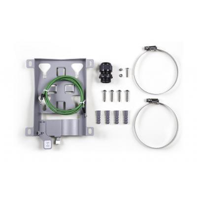 Cisco : Meraki Mounting Kit for MR62/MR66 - Grijs