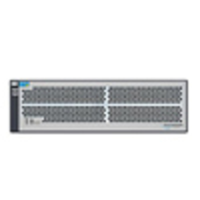 Hewlett packard enterprise switchcompnent: 58x0AF 650W AC Power Supply - Zilver